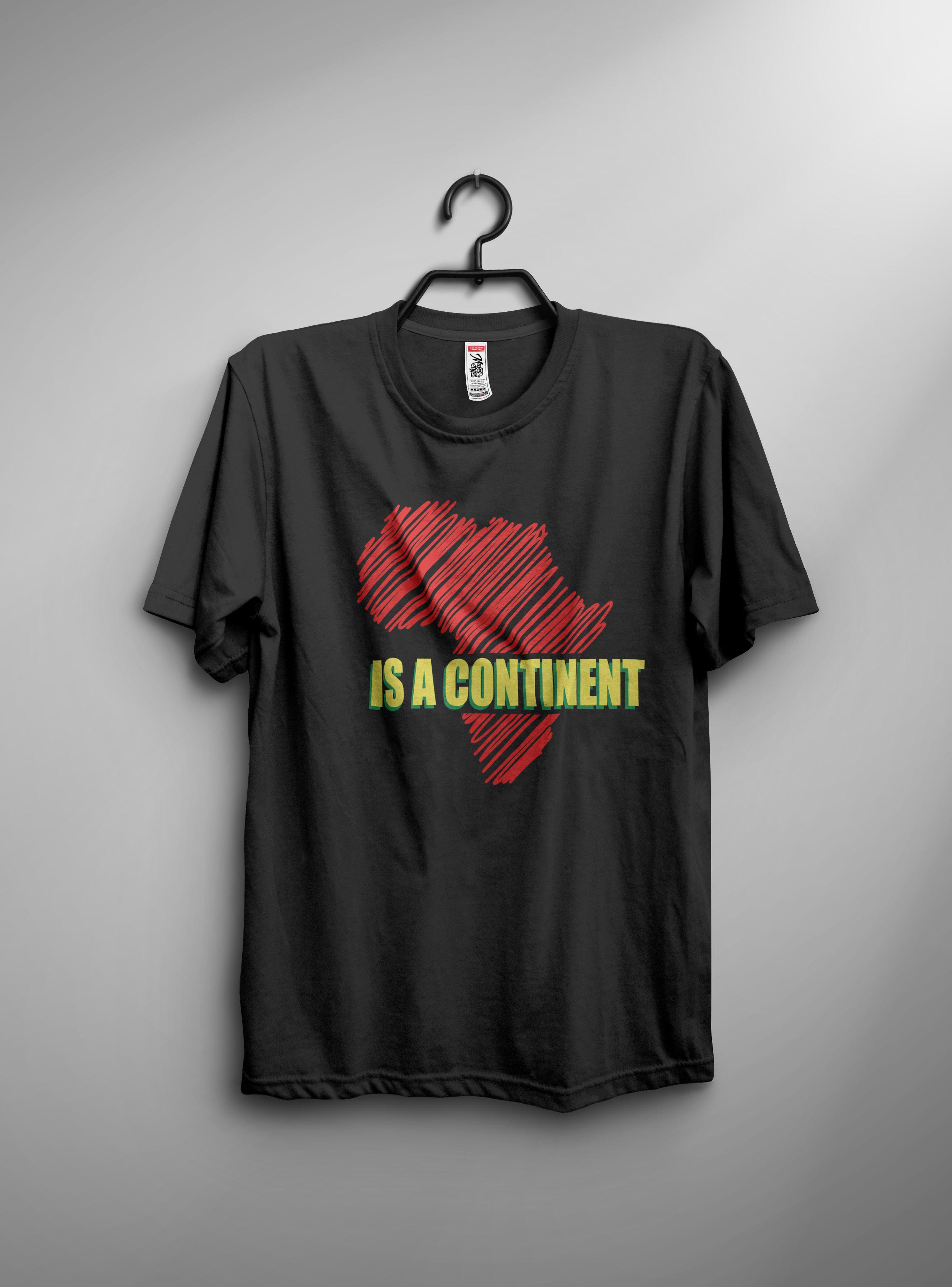 I will create enhanced,edge custom t shirt design