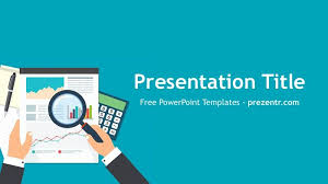 Professional power point presentations