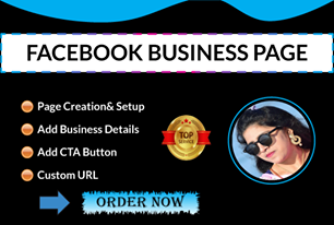 I will set up Facebook page creation,  design and optimization professionally.
