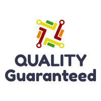 We provide Quality Assurance services which helps you deliver professional work for your business.