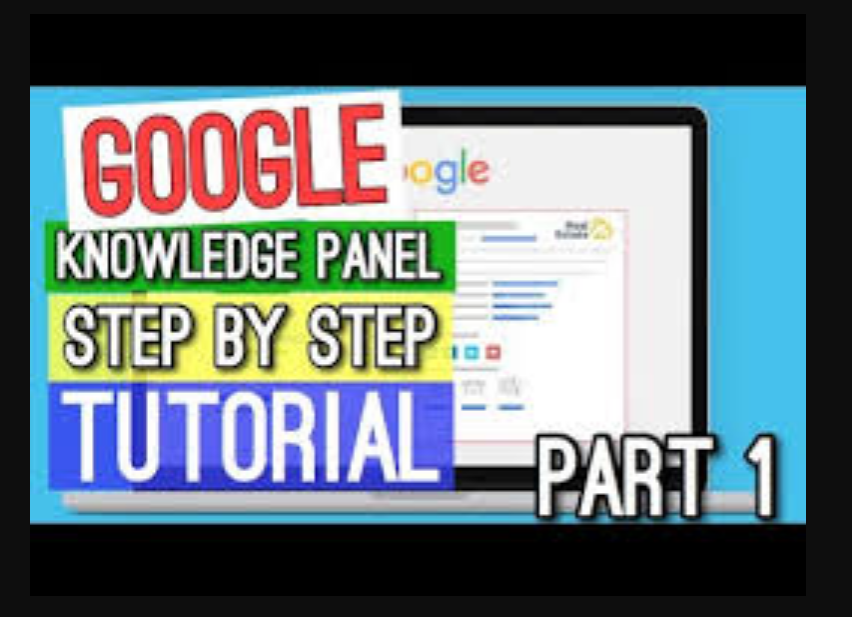 I Will Create Google Knowledge Panel For You