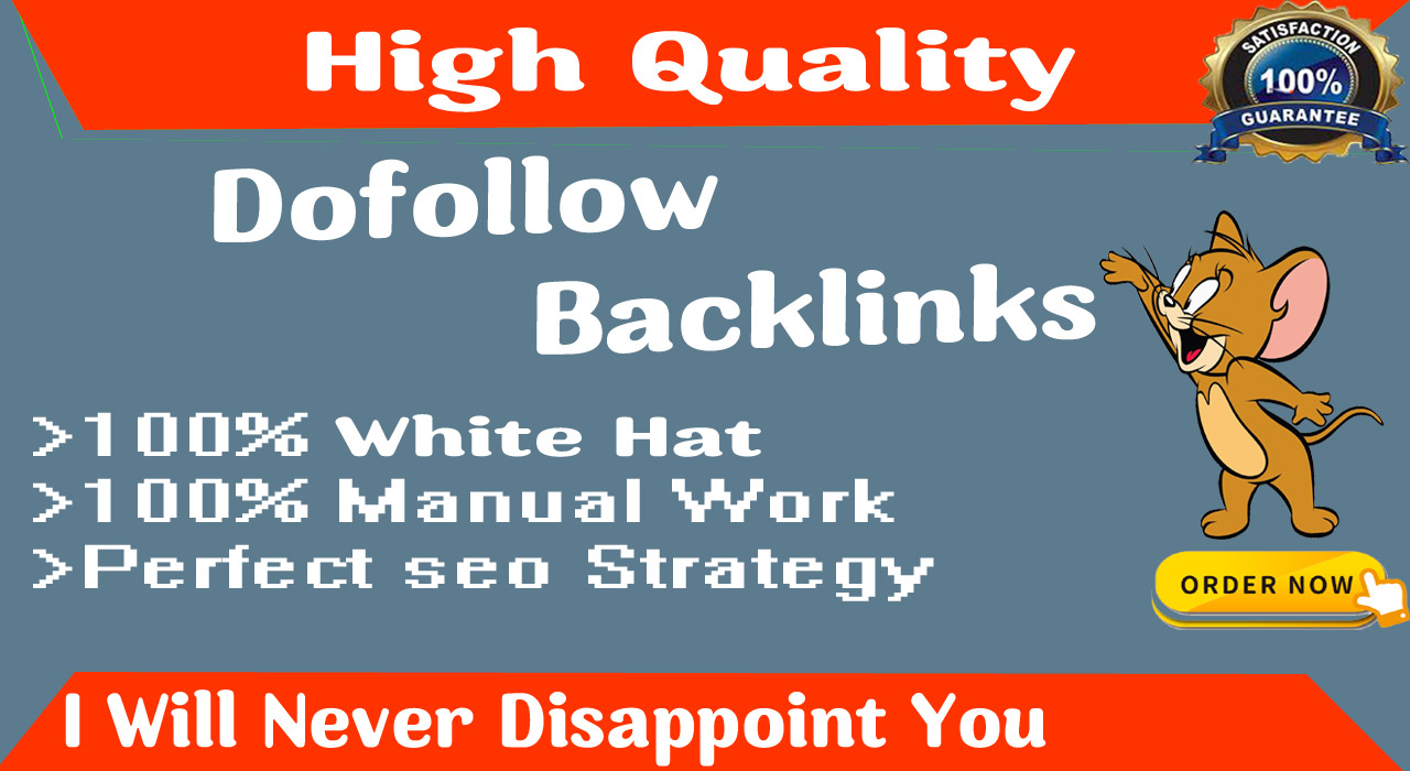 Extremely Powerful 70 High quality dofollow blog comments backlinks