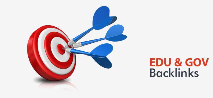 100+ Edu-Gov HQ Backlinks For Ranking.