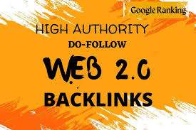 50+ Web 2.0 HQ Backlinks for Best Ranking