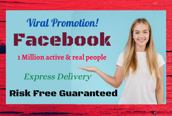 Promote Your Services Worldwide in Social Networks And Increase Your Business.