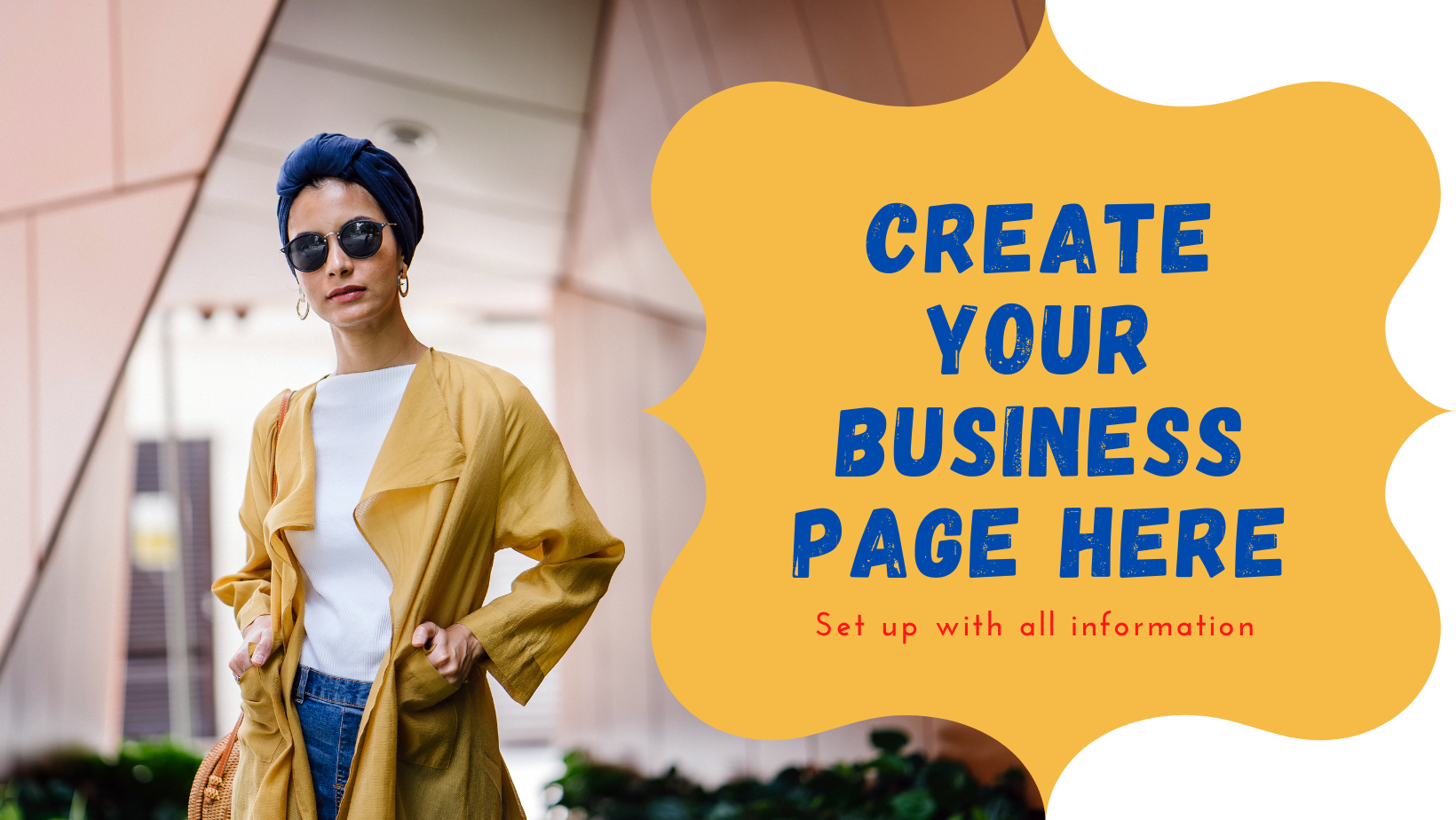 I Will Create And Set Up Attractive Facebook Business Page