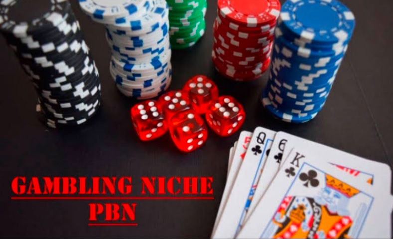 Build 200 HQ Dofollow DA 40+ Casino,  Judi,  Poker,  Gambling PBN Backlinks