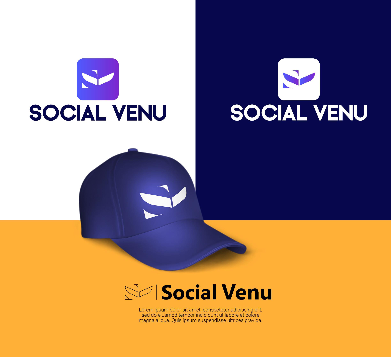 i will create your minimalist, golden ratio, business logo