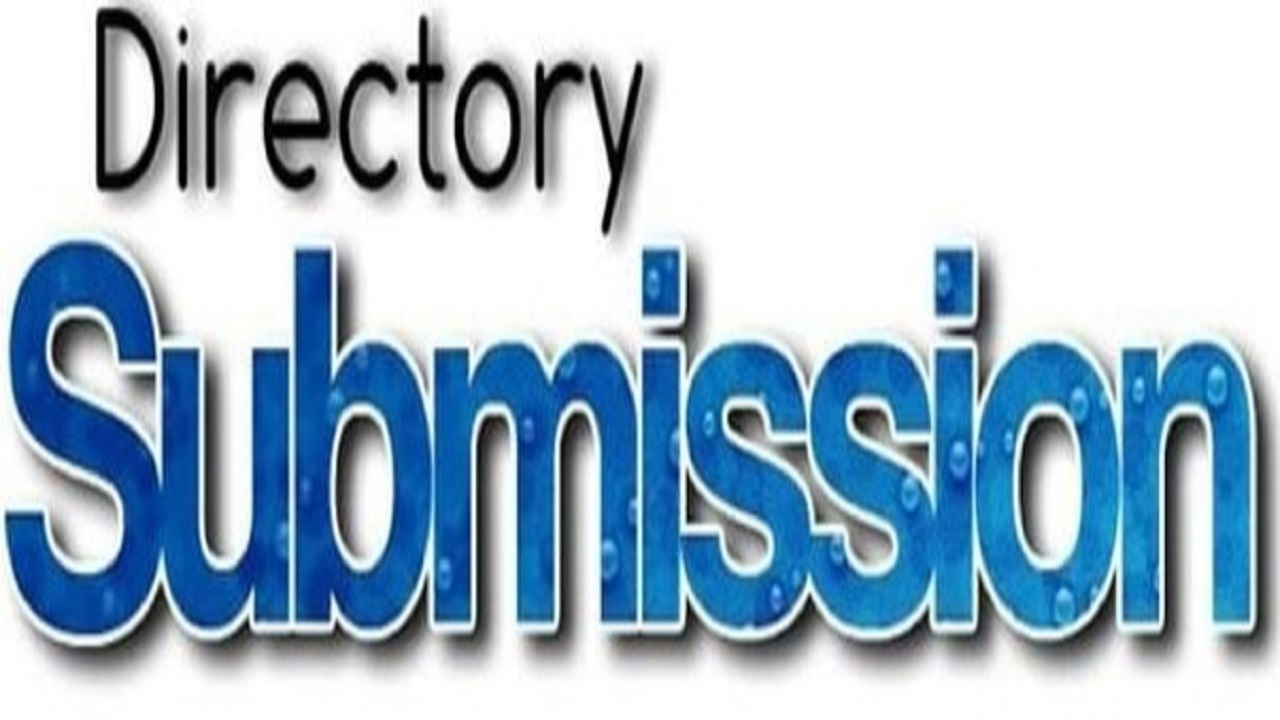 50 Directory submission backlinks