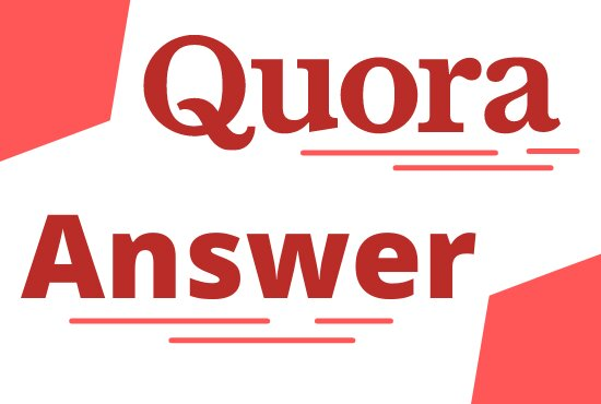 I'll provide 10 HQ Quora answer posting with backlink