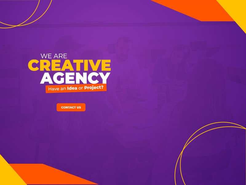 i will create any kind of banner for you