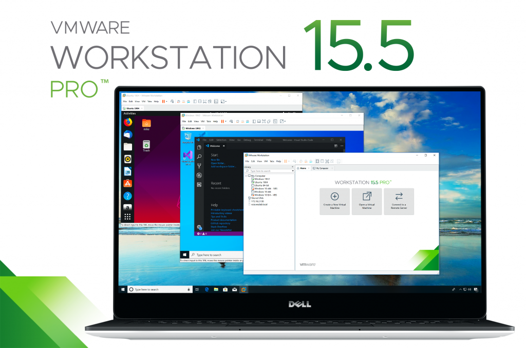 Create Virtual Machine in Vmware Worksatation For Any OS