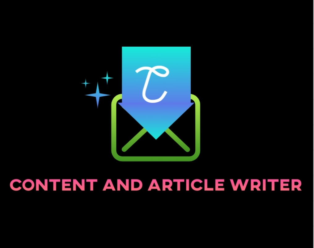 Professional Content And Article Writer