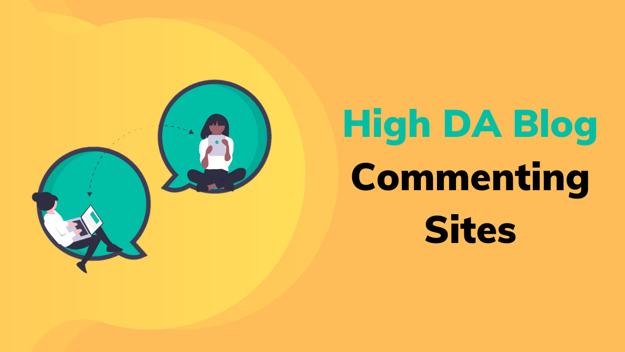 I Will Provide 500 High Quality Dofollow Blogcomment Backlinks