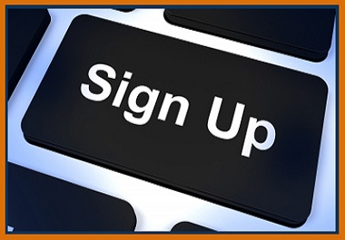 Give You 15+ USA Different IP Referral Signup