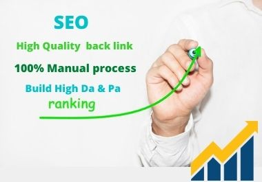 I Provide 500 high authority backlinks from top brands link building top rankings