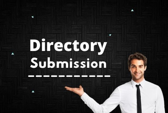 I will do build manually 50 high quality directory submission for google top backlinks