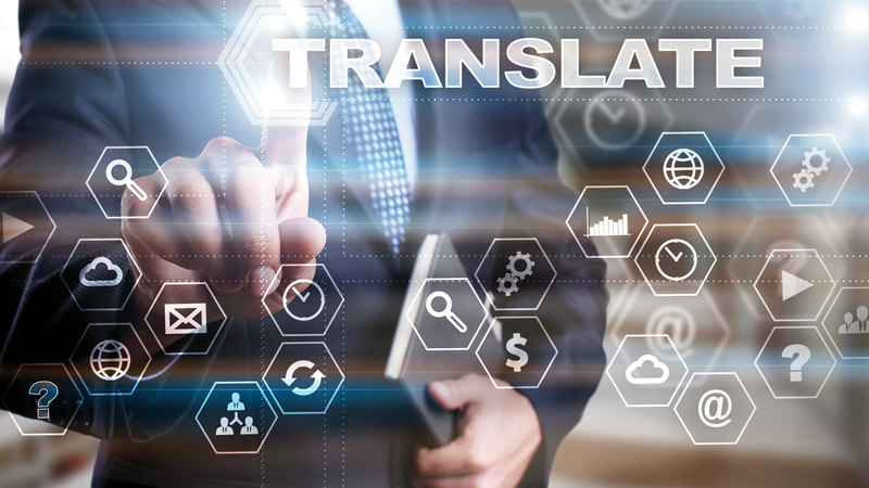 I will Translate from English to other worldwide language