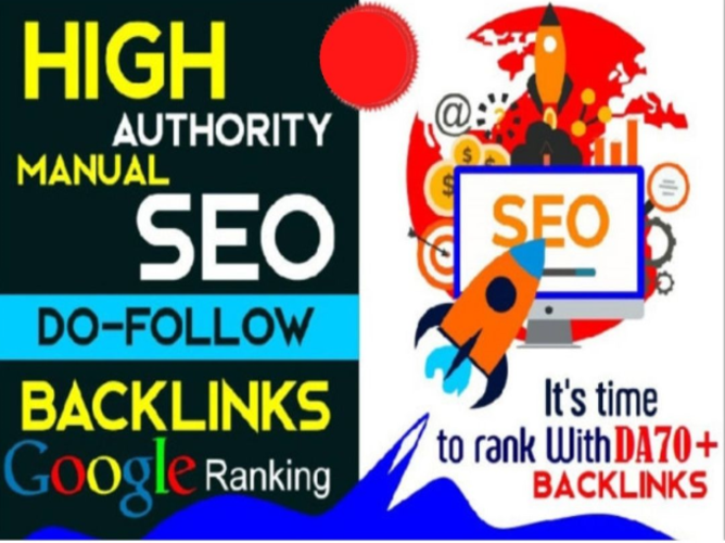 I Will Create 150 High Quality Profile Backlinks For Your Website