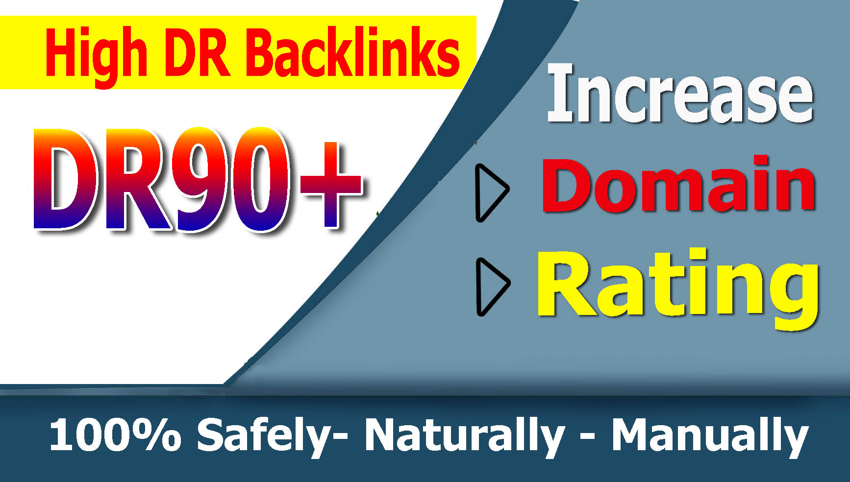 I will manually create 20 high DR90+ super web 2.0 backlinks site