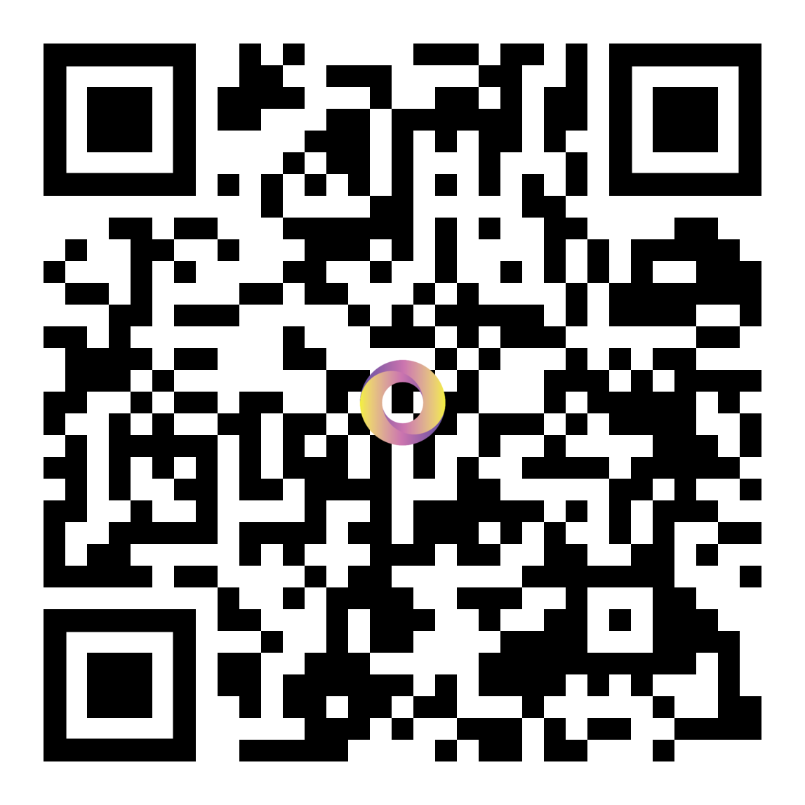 I will create a QR code for my good client for any type of website with costomer company logo.