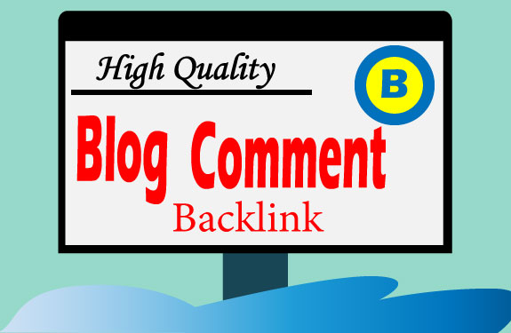 I will do create 50 niche related blog comments