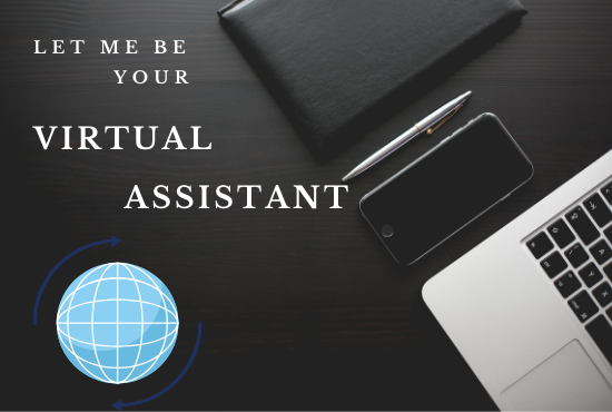 I am your trusted virtual assistant
