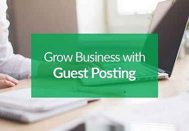 Rank your site with 90+ DA guest posting