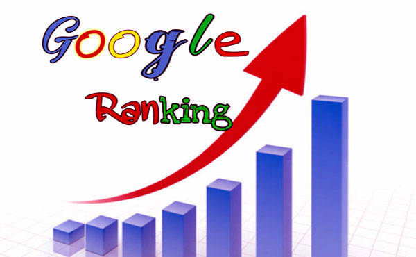 Offer Rank your website on google 1st page