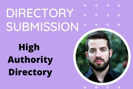 I will do 100 local citation and directory submission