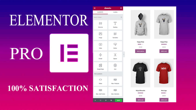 WordPress plugin elementor pro latest version 3.0.3