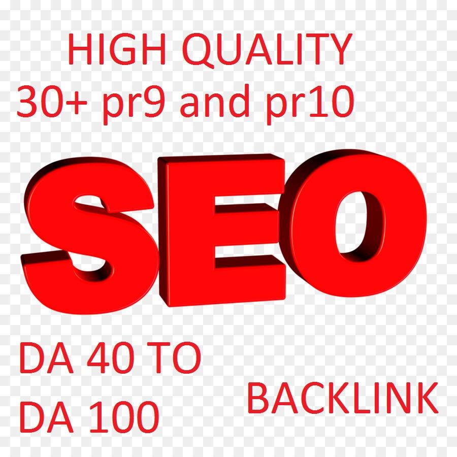 Create manual 30+ DA 40-99 PR9 and pr10 Dofollow High Authority Backlinks