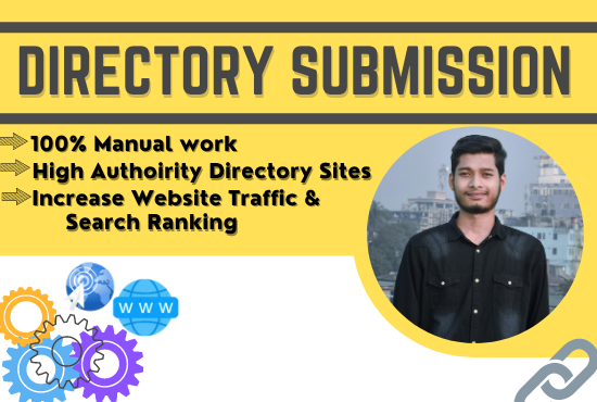 I will do 300 web directory submissions for SEO