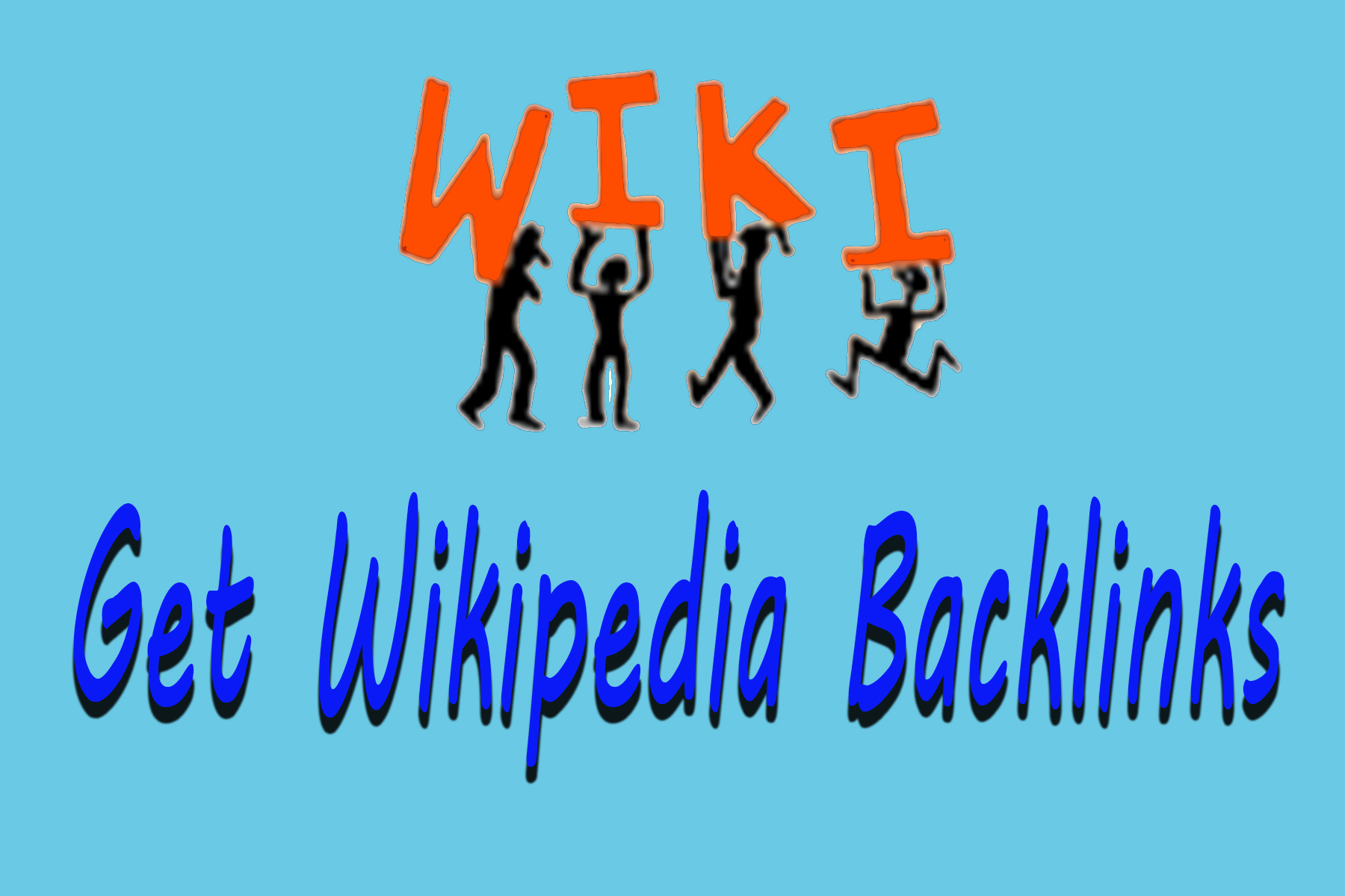 Get Most Valuable High DA PA+ Niche Relevant Stable 3000 Wikipedia Backlink For Increase Your Site