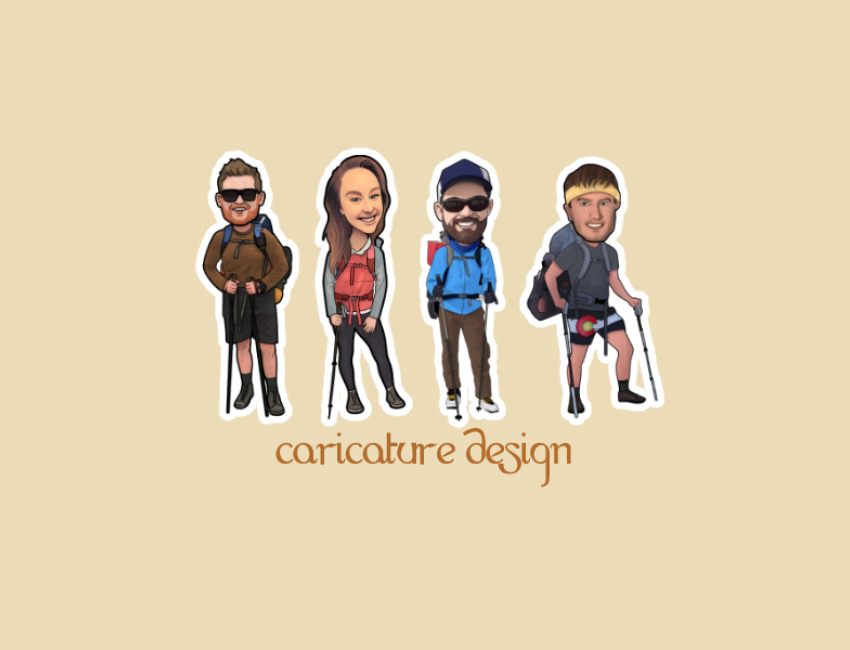 I ill turn your Pictures in to funny Cartoons/Caricatures/Avatars
