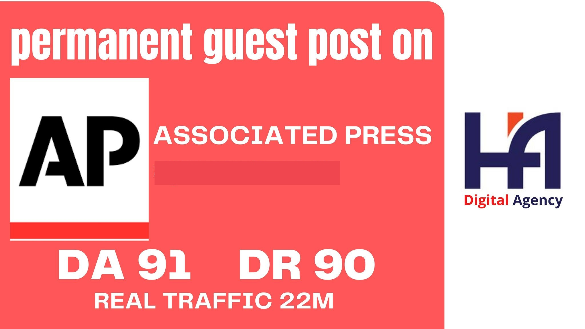 I will post on ap news your press release with do follow backlinks