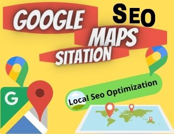 160 Google Maps Citations high authority backlinks must help to rank your website