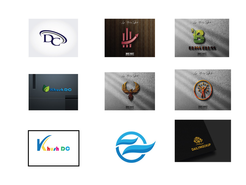 i will do unique and best quality logo design within 10 hour