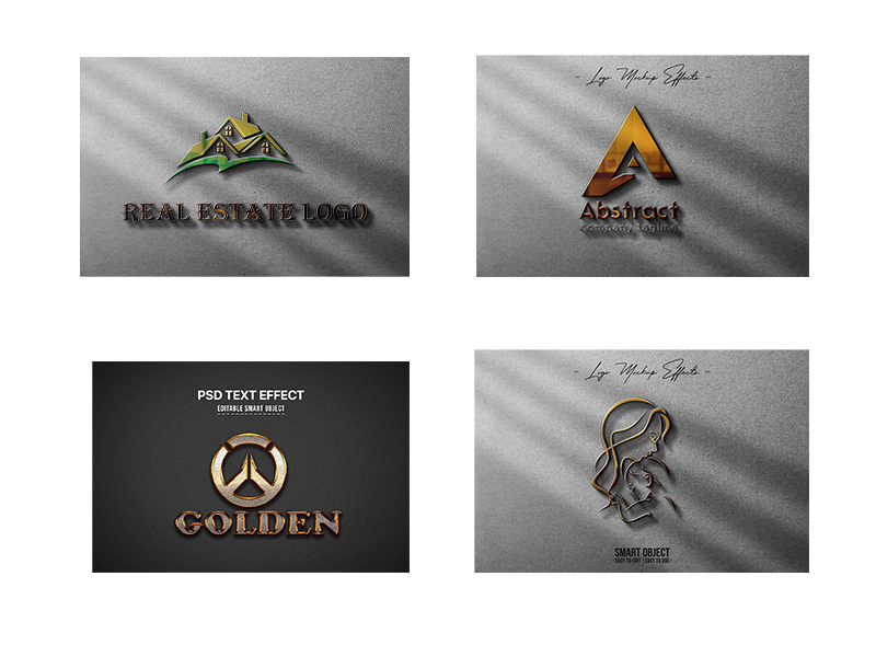 I wii do create modern and unique logo design within 10 hour
