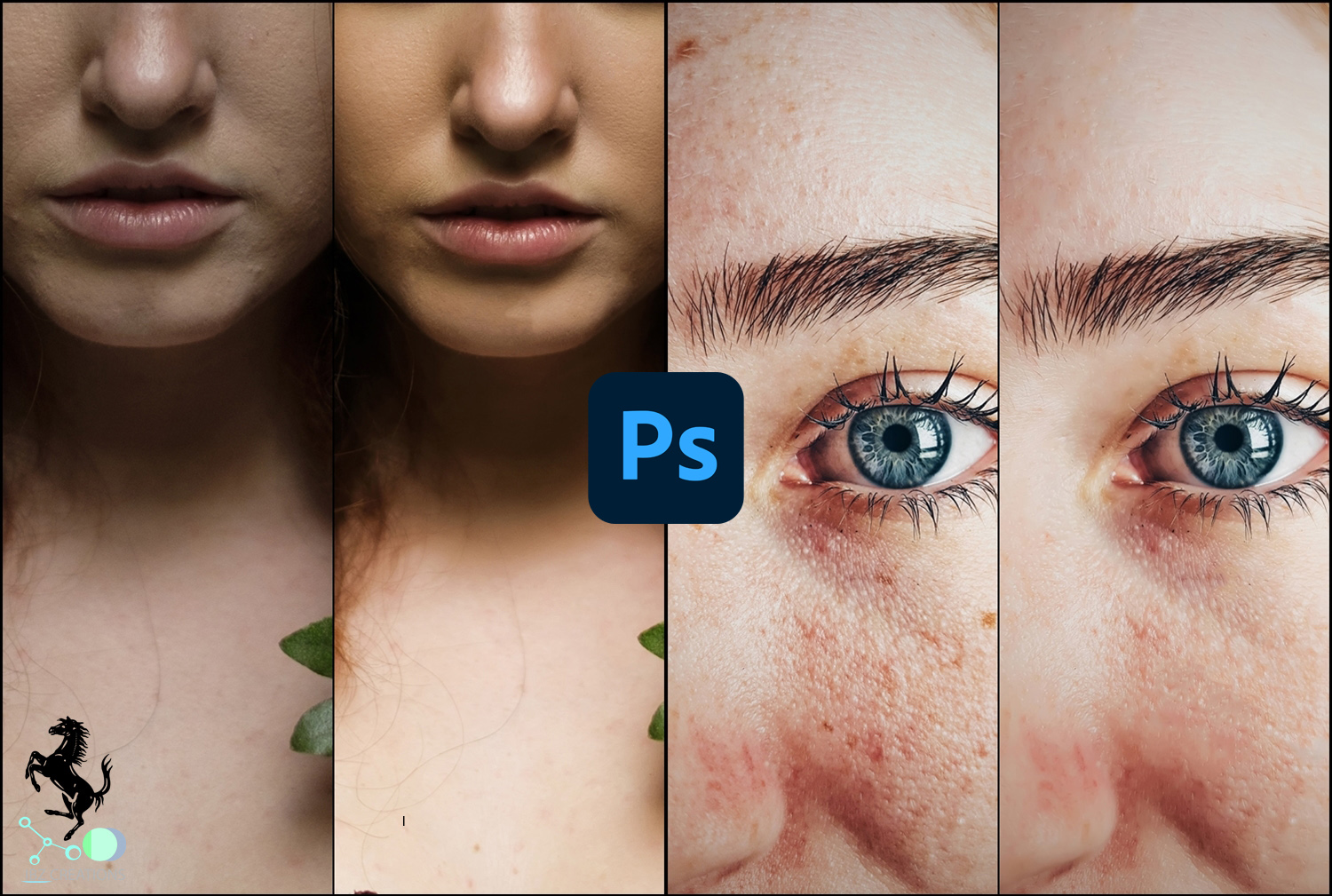 I will highend photo retouching,portrait,skin retouch, and photoshop