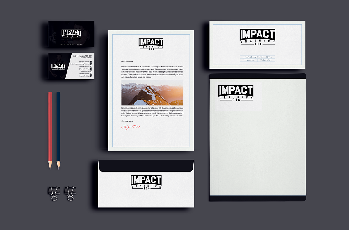 I will design creative unique business cards