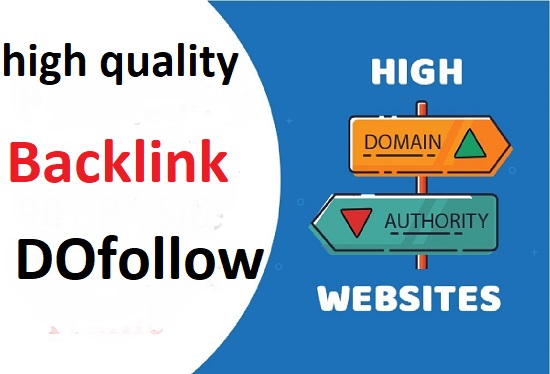 I will do moz rank 60+ with 40 high dr 99 plus quality dofollow backlink seo servich