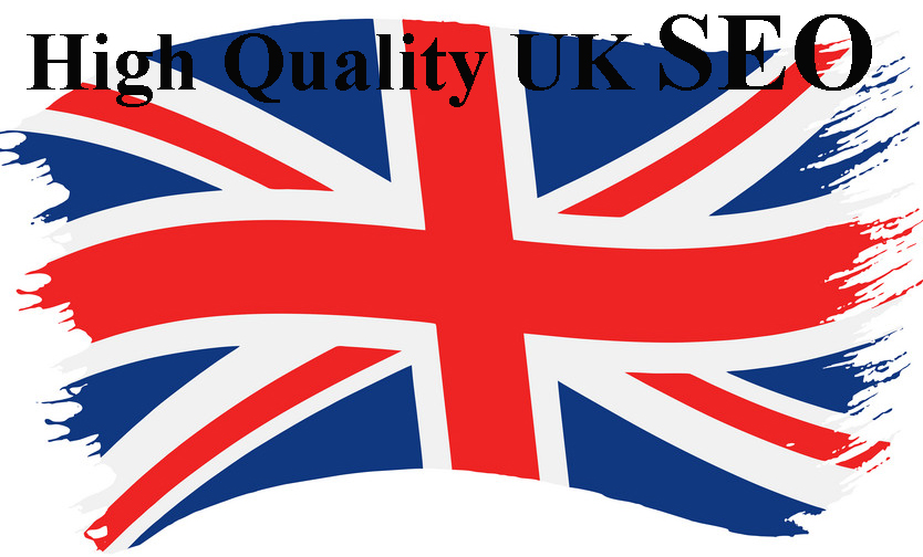 I will create 40 uk & 60+ pr trust flow authority uk seo backlinks