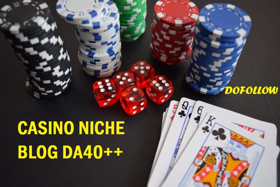 I will 10k visitor for casino or gambling niche website help for google rank