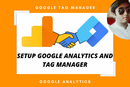 I will setup or fix google analytics, tag manager, facebook pixel installation