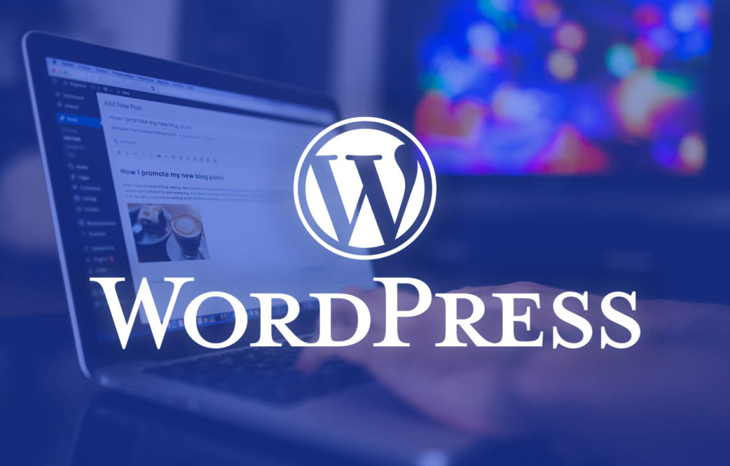 I will develop and create WordPress website,  design,  redesign as you want
