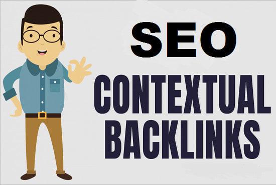 I will manuali build 4000 ultra SEO contextual backlinks tiered