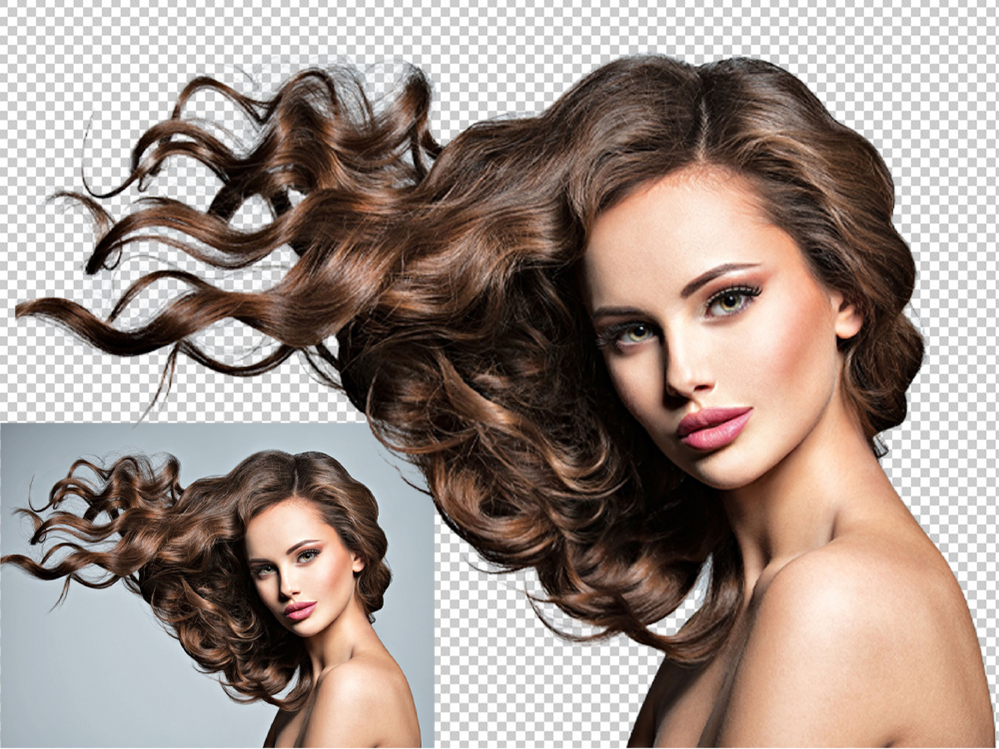 You will get Nice background removal service with guarantee