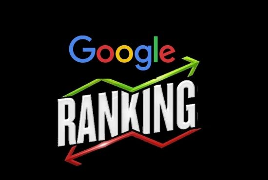 I will guaranteed rank your website on google first page