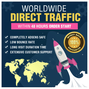 Real 4 million worldwide USA targeted web visitor traffic Bookmarks Improve Ranking